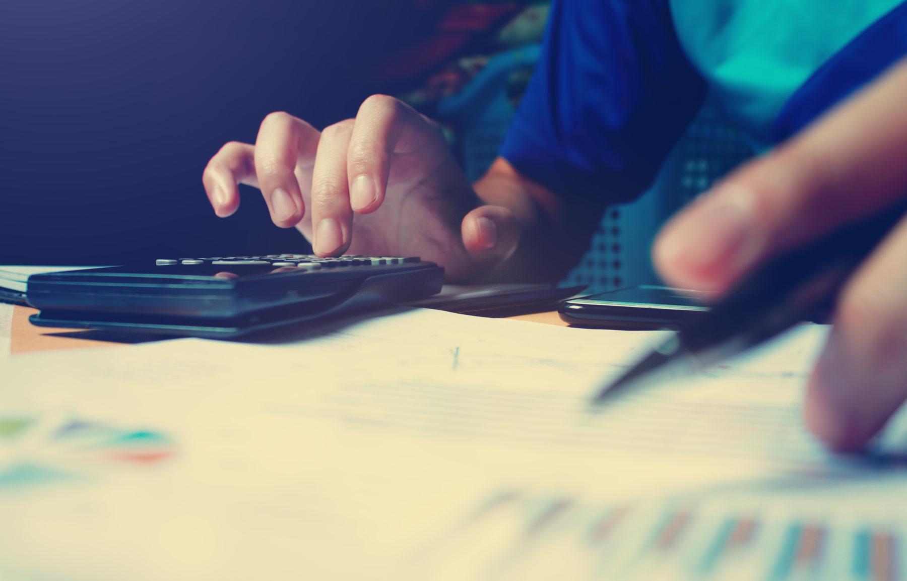 Расчеты налогового вычета при покупке квартиры