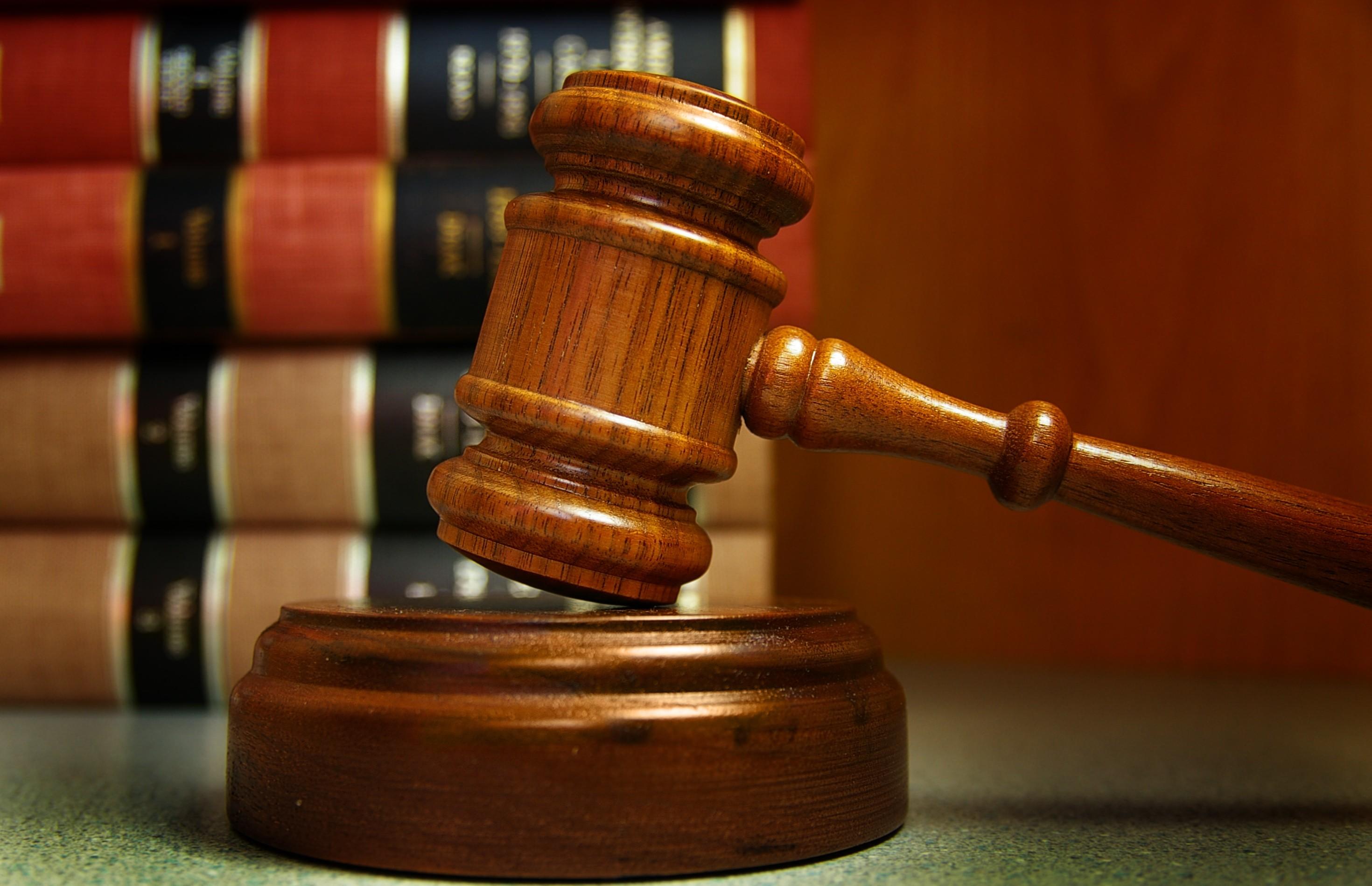 Правильно подаем апелляционную жалобу