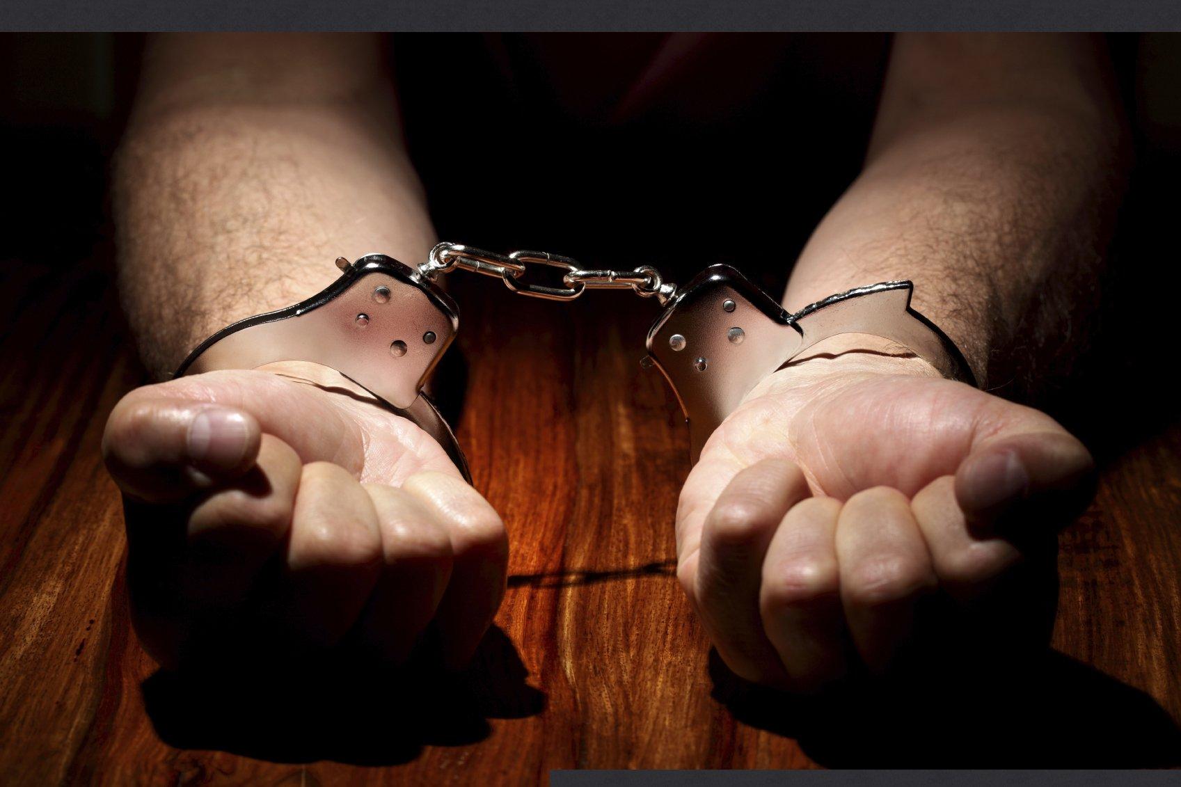 Наказание за убийство человека