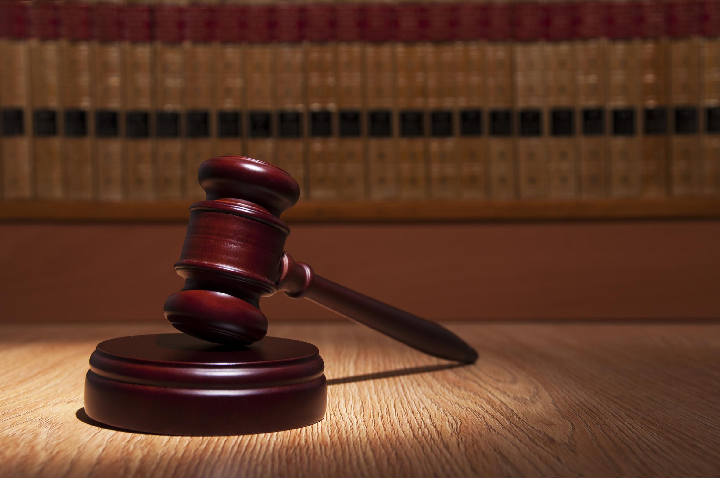 Обжалование приговора по уголовному делу
