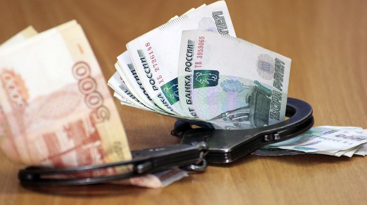 Если вас обвиняют в краже денег, которую вы не совершали