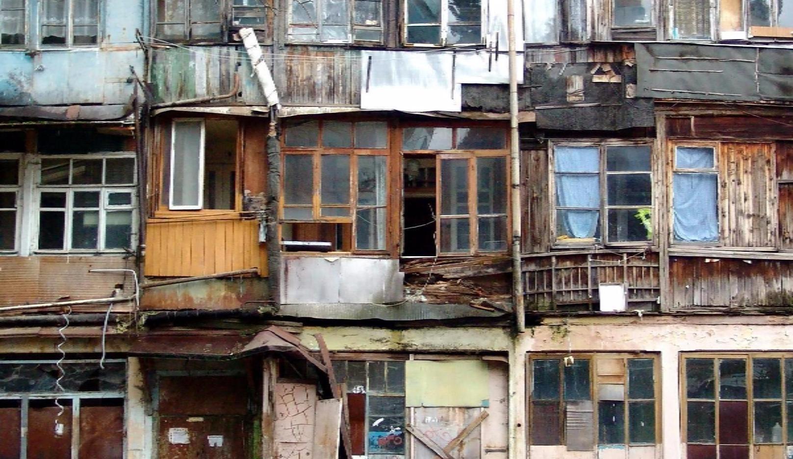 Куда обращаться за улучшением жилищных условий?