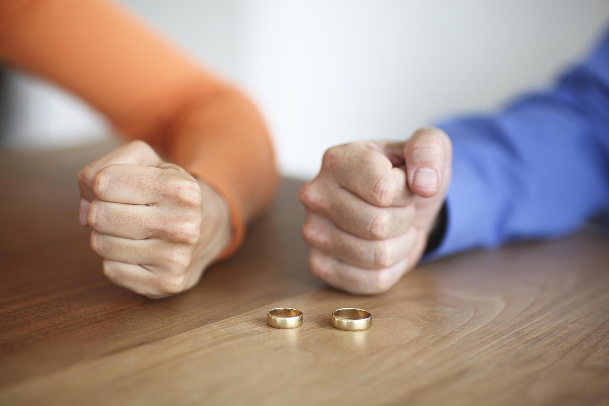 Можно ли оспорить решение суда о разводе?