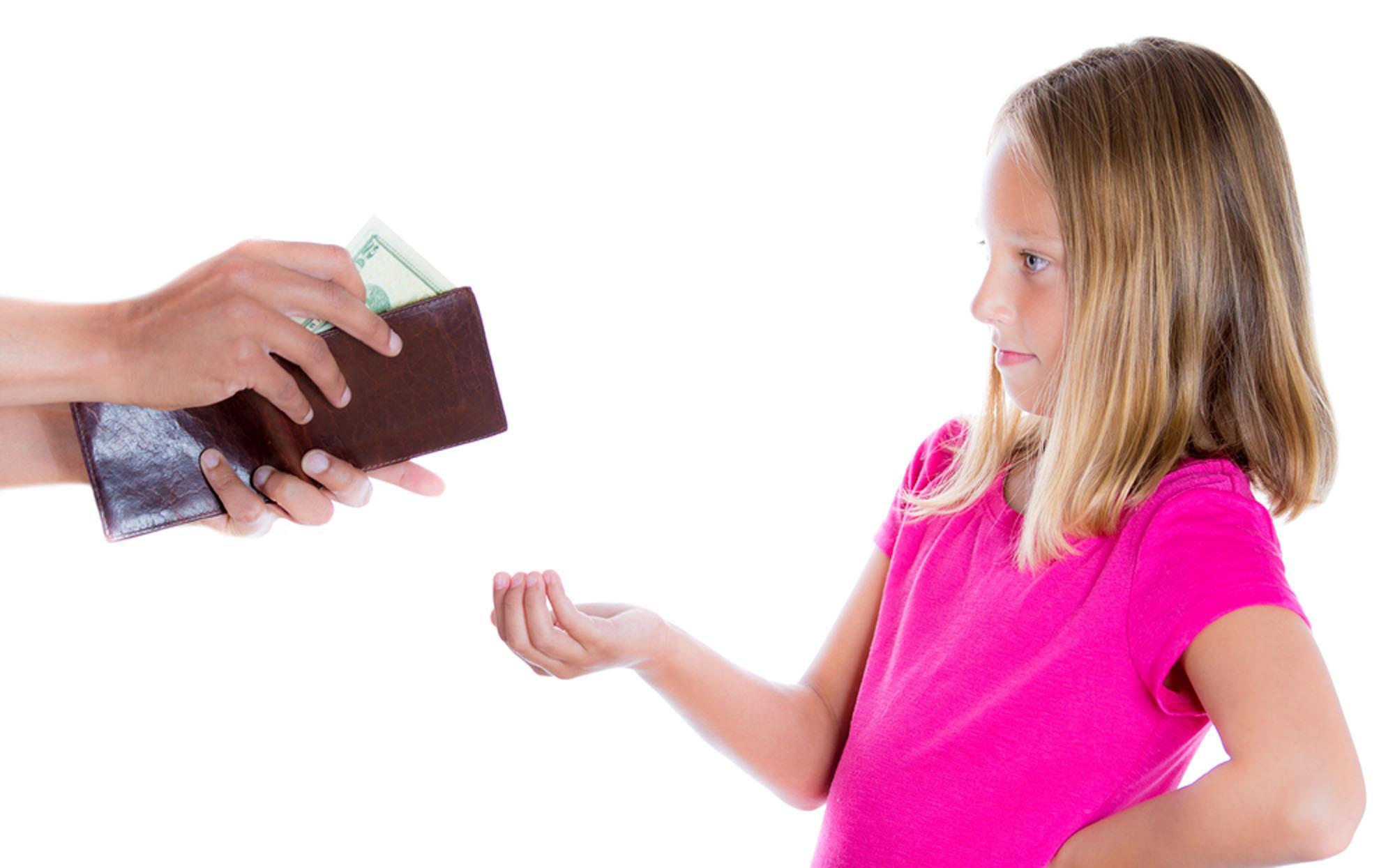 Добровольная уплата алиментов без соглашения