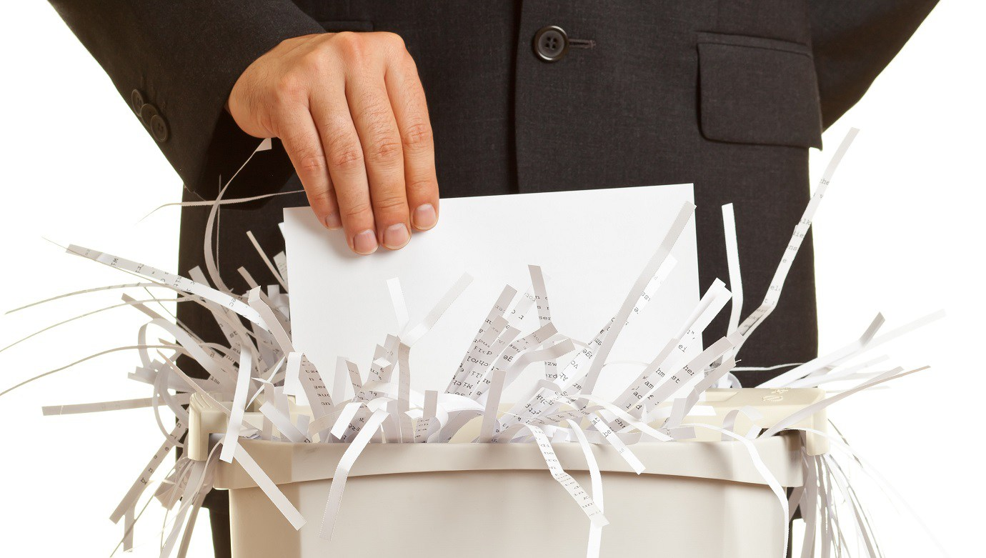 Можно ли закрыть фирму с долгами?