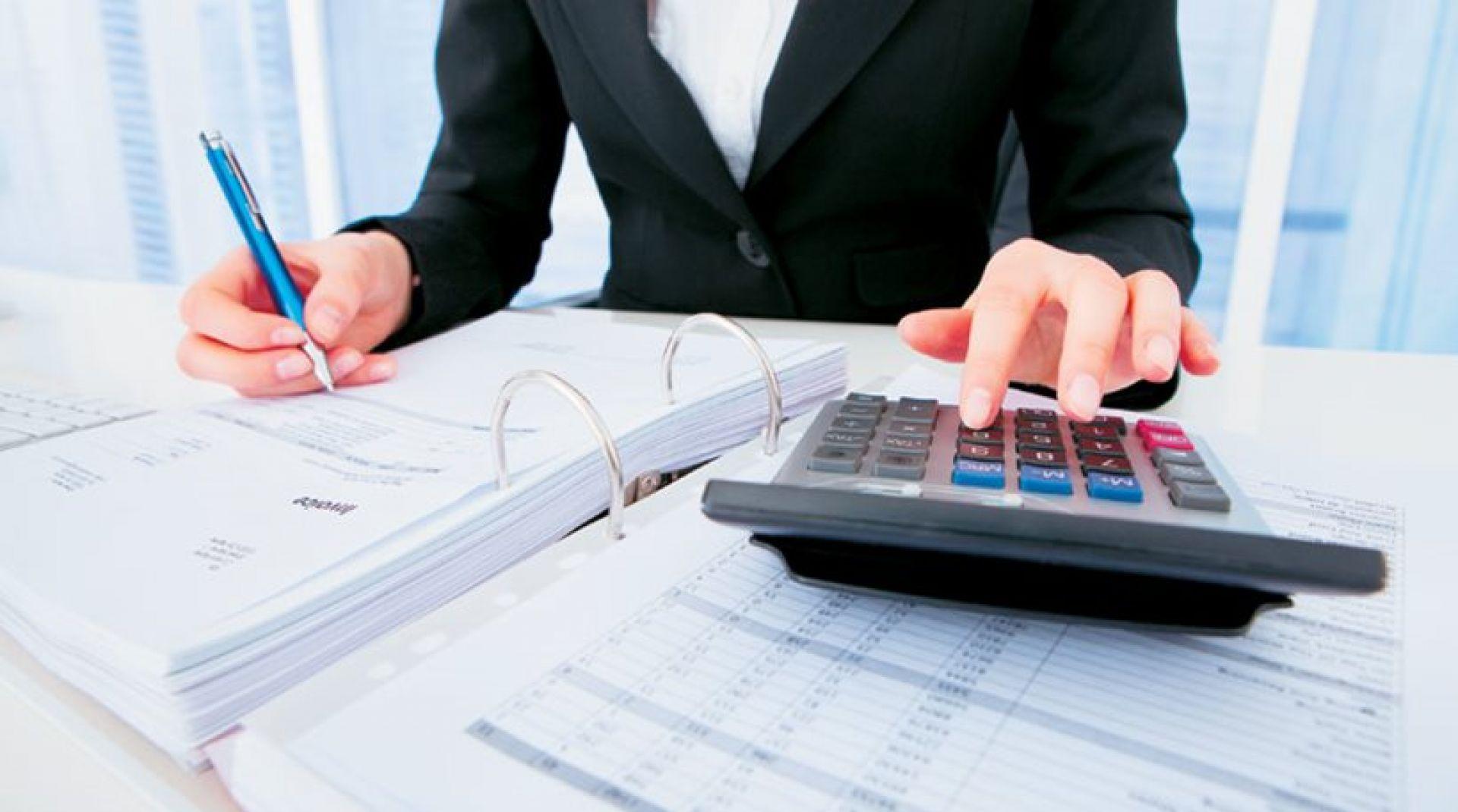 Как рассчитать ежемесячные авансовые платежи?