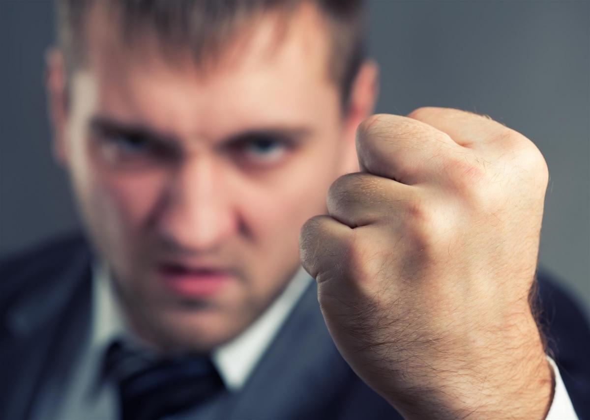 Наказание за избиение и побои