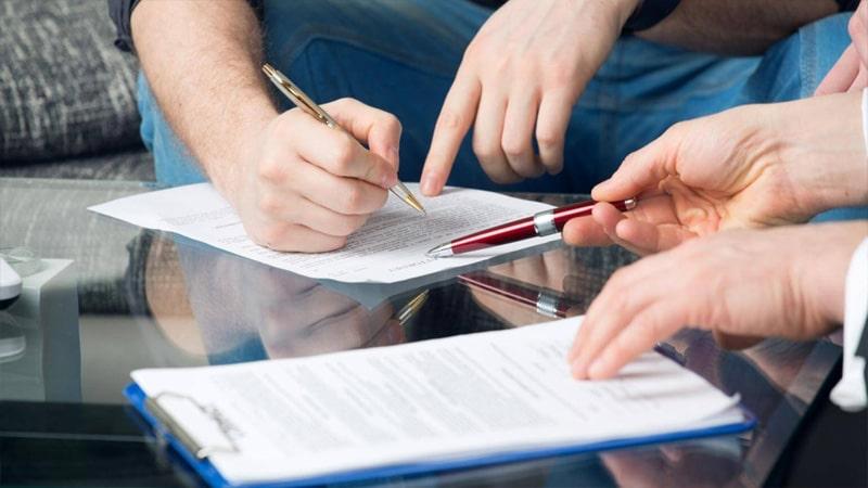 Основания для расторжения кредитного договора с банком