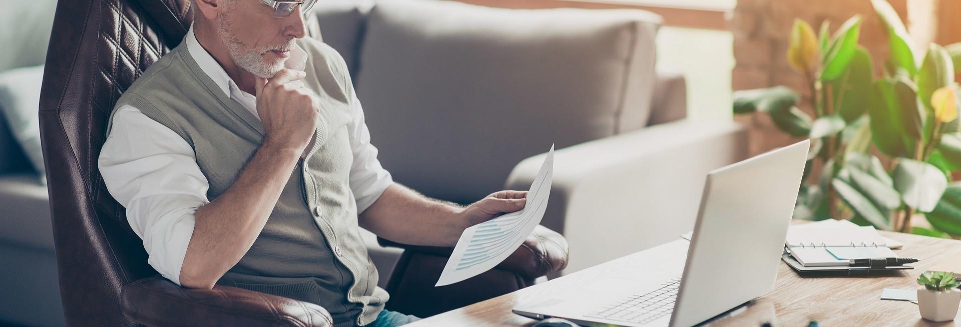 Как рассчитать пенсию для индивидуального предпринимателя